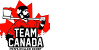 Team Canada Men's Roller Derby